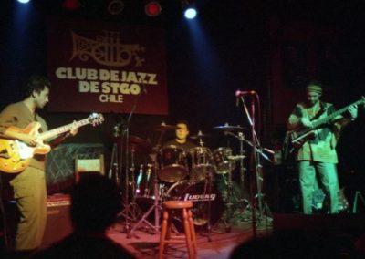 Club de Jazz - 1