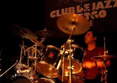Club de Jazz - 14