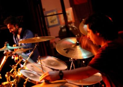 Club de Jazz - 15