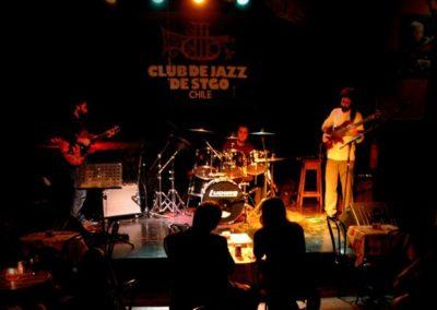 Club de Jazz - 18