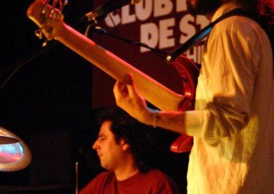 Club de Jazz - 4