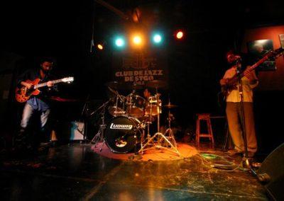 Club de Jazz - 6