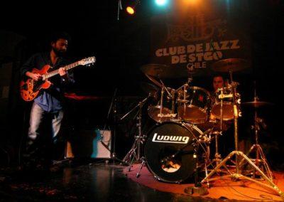 Club de Jazz - 7