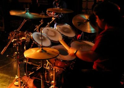 Club de Jazz - 8